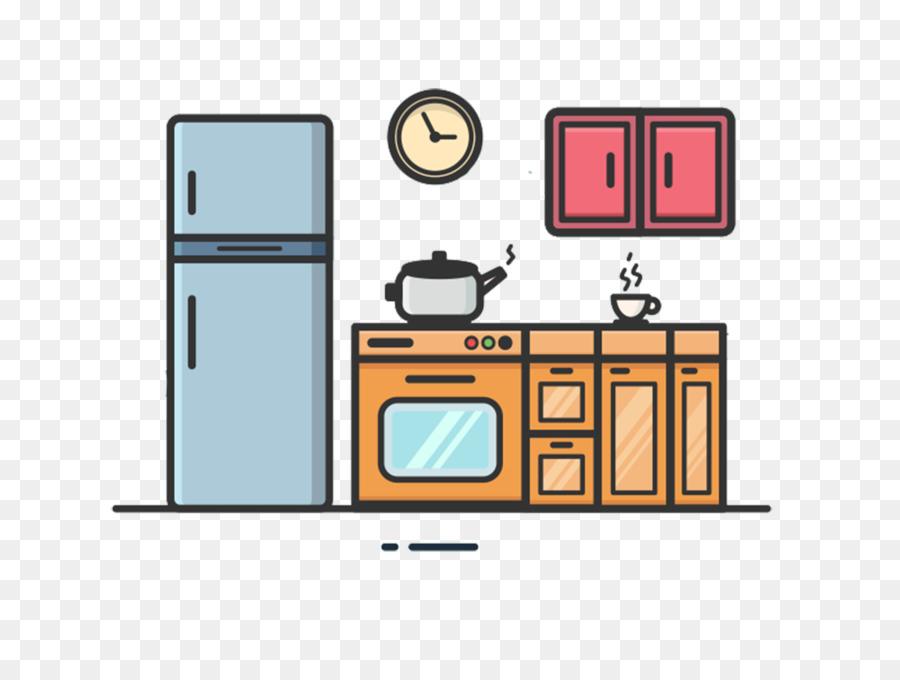 Dibujo, Cocina, Comics imagen png - imagen transparente