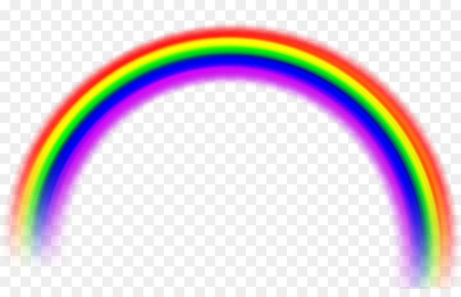Descarga gratuita de Arco Iris, Púrpura, Cielo Imágen de Png