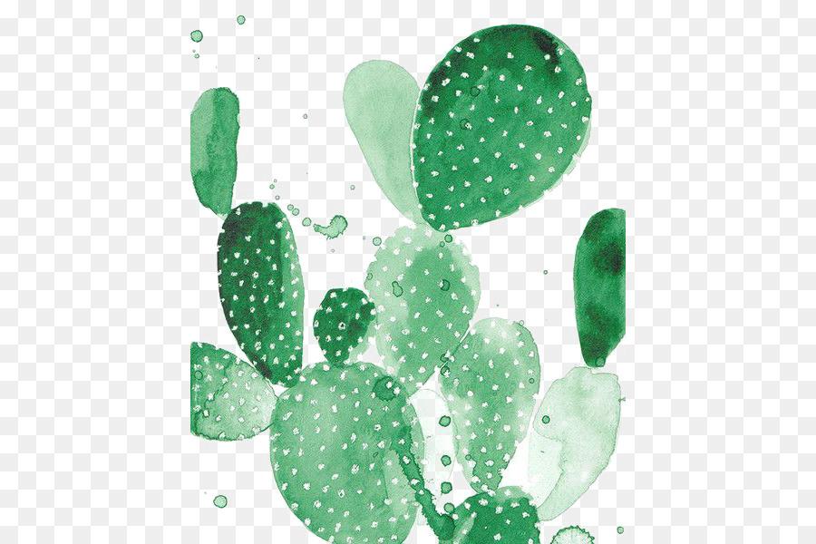 Descarga gratuita de Grabado, Cactaceae, Obra De Arte imágenes PNG