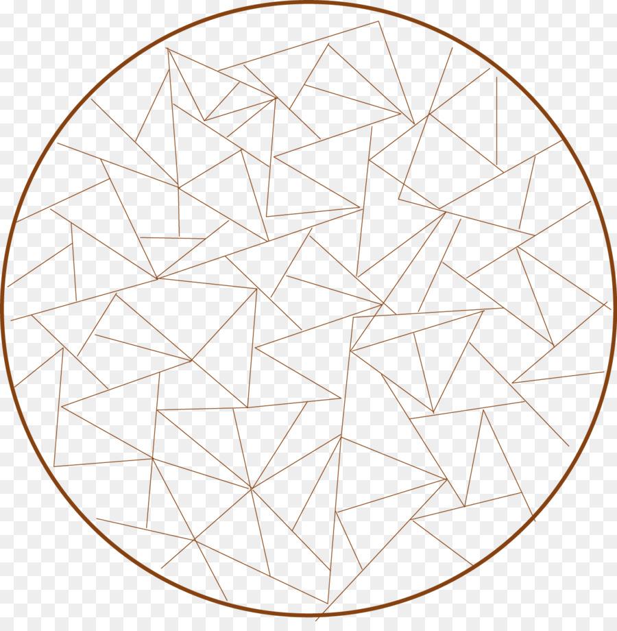 Descarga gratuita de La Geometría, Círculo, La Simetría imágenes PNG