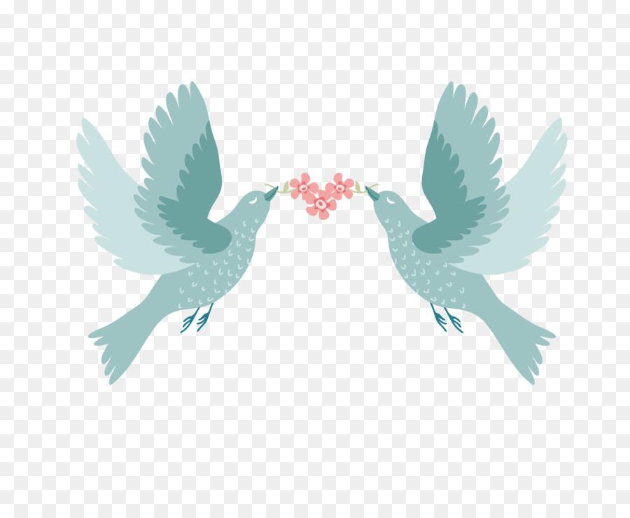 Descarga gratuita de Pájaro, Invitación De La Boda, Papel Imágen de Png