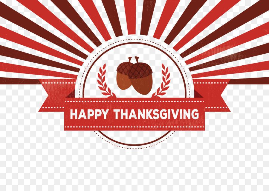 Descarga gratuita de Día De Acción De Gracias, Estilo Retro, La Navidad Imágen de Png