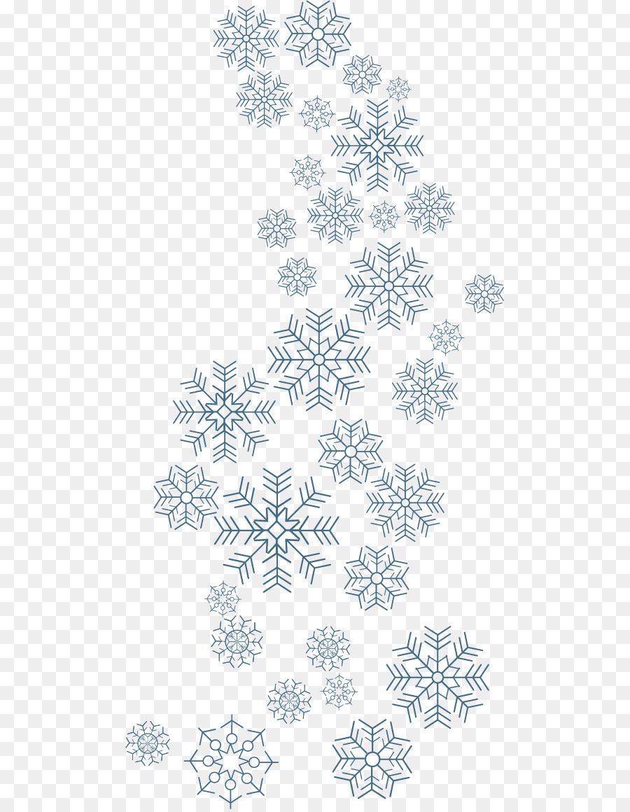 Descarga gratuita de La Nieve, Esquema De Copo De Nieve, Postscript Encapsulado imágenes PNG