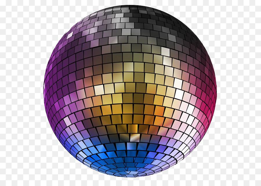 Descarga gratuita de La Luz, La Bola De Discoteca, Discoteca imágenes PNG