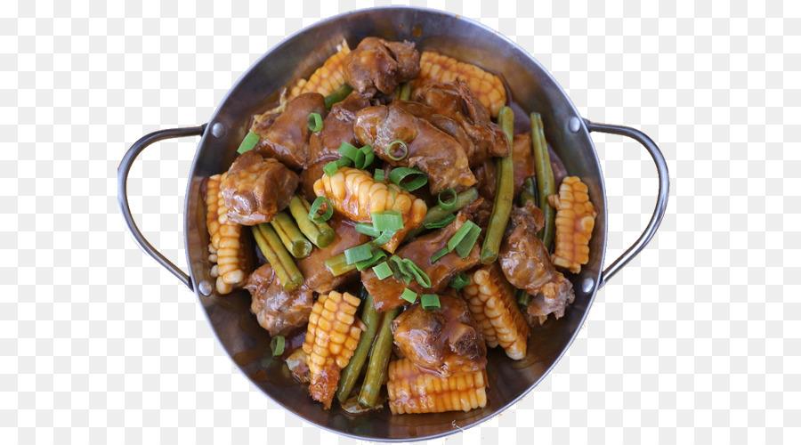 Descarga gratuita de Costillas, Cocina Vegetariana, La Cocina China imágenes PNG