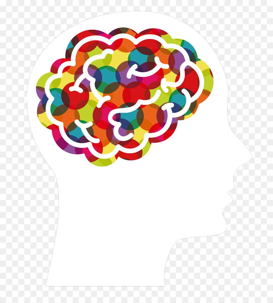 Descarga gratuita de Cerebro, Cabeza Humana, La Meditación Trascendental imágenes PNG