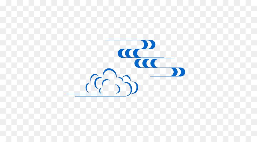 Descarga gratuita de La Nube, Azul, Postscript Encapsulado Imágen de Png