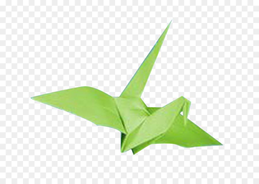 Descarga gratuita de Origami, Grúa, Papel Imágen de Png