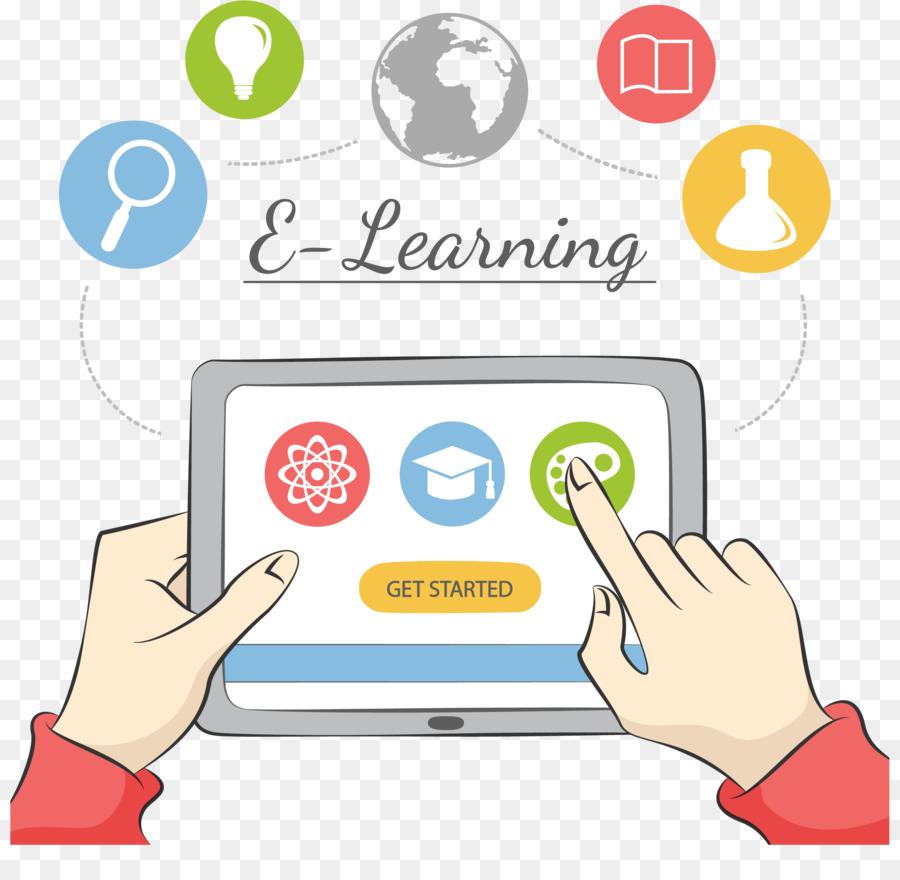 Descarga gratuita de Estudiante, El Aprendizaje, La Educación A Distancia imágenes PNG
