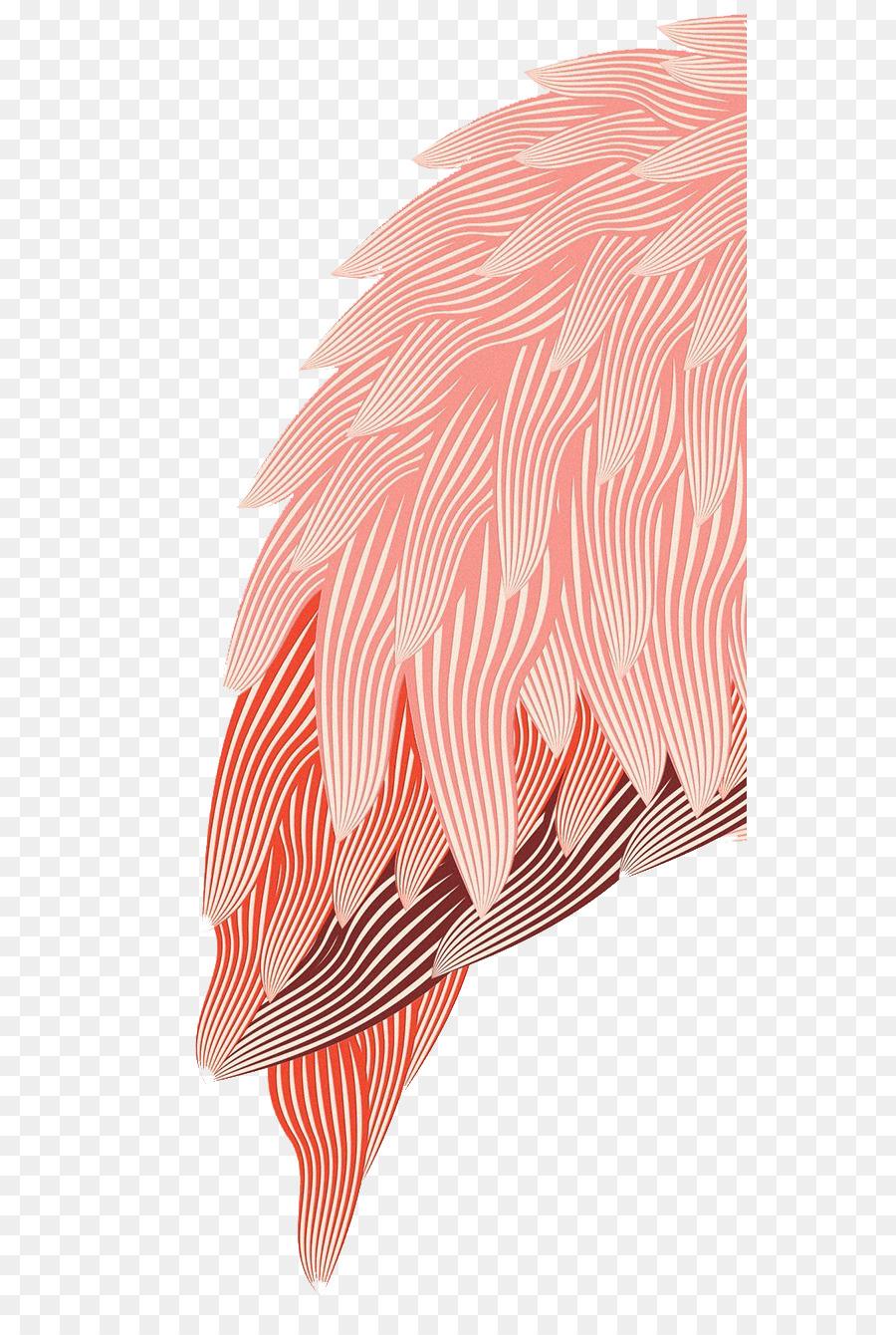 Descarga gratuita de Los Flamencos, Pájaro, Rosa Imágen de Png