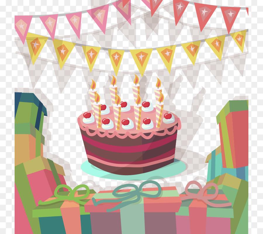 Descarga gratuita de Pastel De Cumpleaños, Pastel De Boda, Cumpleaños Imágen de Png