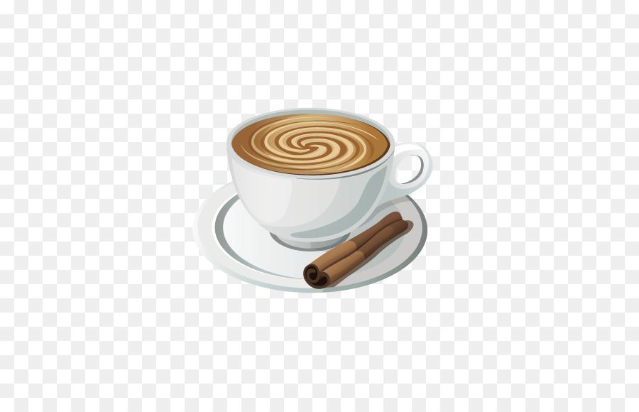 Descarga gratuita de Café, Latte, Cappuccino Imágen de Png
