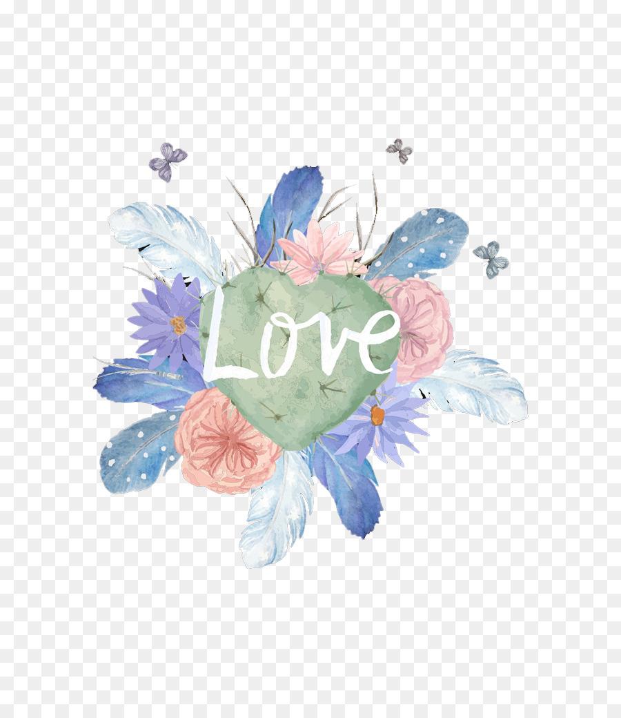 Descarga gratuita de Acuarela De Flores, Diseño Floral, Pintura A La Acuarela imágenes PNG