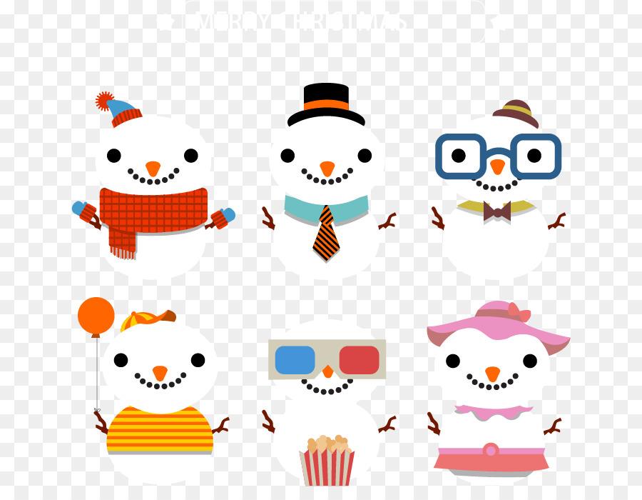 Descarga gratuita de Muñeco De Nieve, Sombrero, La Nieve Imágen de Png