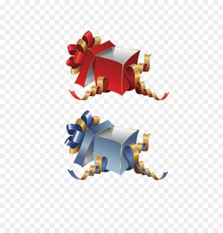 Descarga gratuita de Santa Claus, Regalo, Caja Decorativa Imágen de Png
