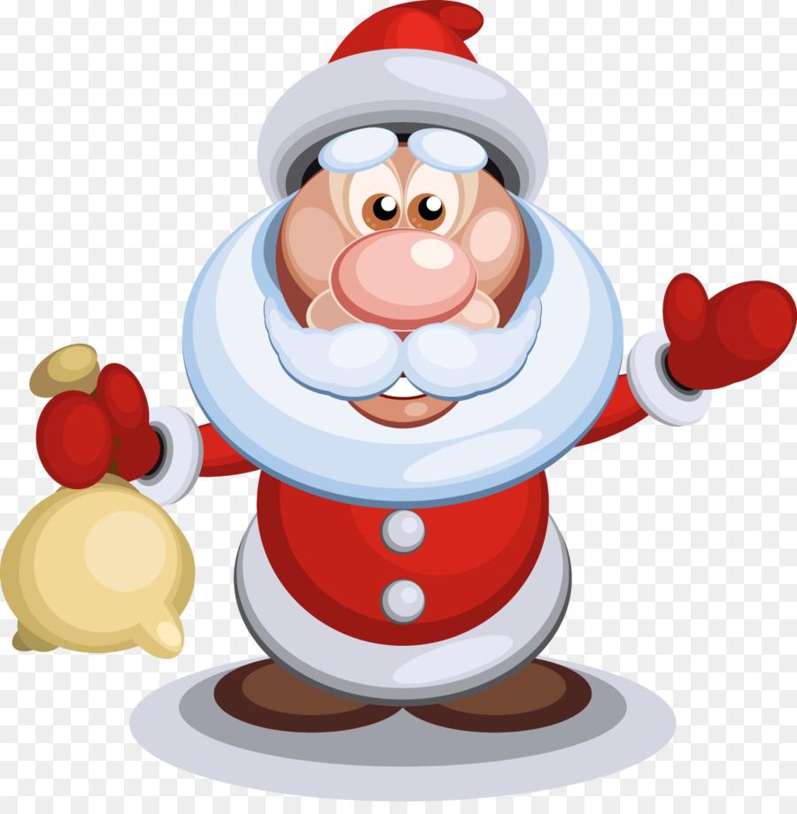 Descarga gratuita de Santa Claus, Dibujo, La Navidad imágenes PNG