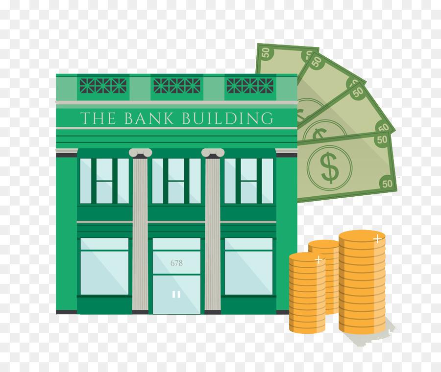 Descarga gratuita de Banco, Dinero, Dibujo imágenes PNG