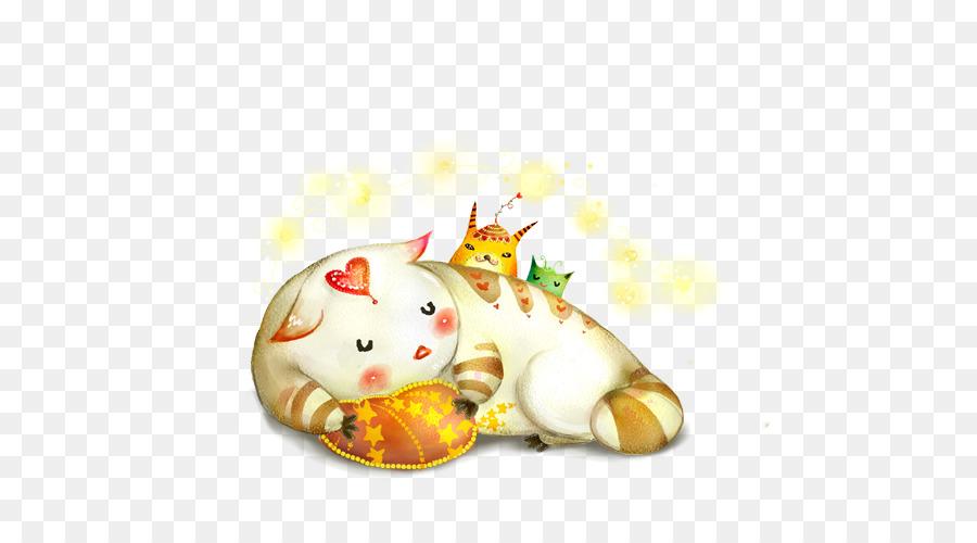 Descarga gratuita de Gato, Gatito, Dibujo Imágen de Png
