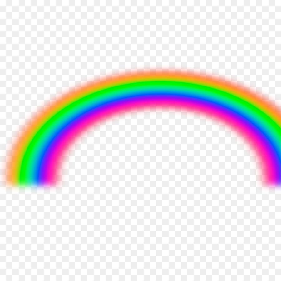 Descarga gratuita de Arco Iris, Cielo Imágen de Png