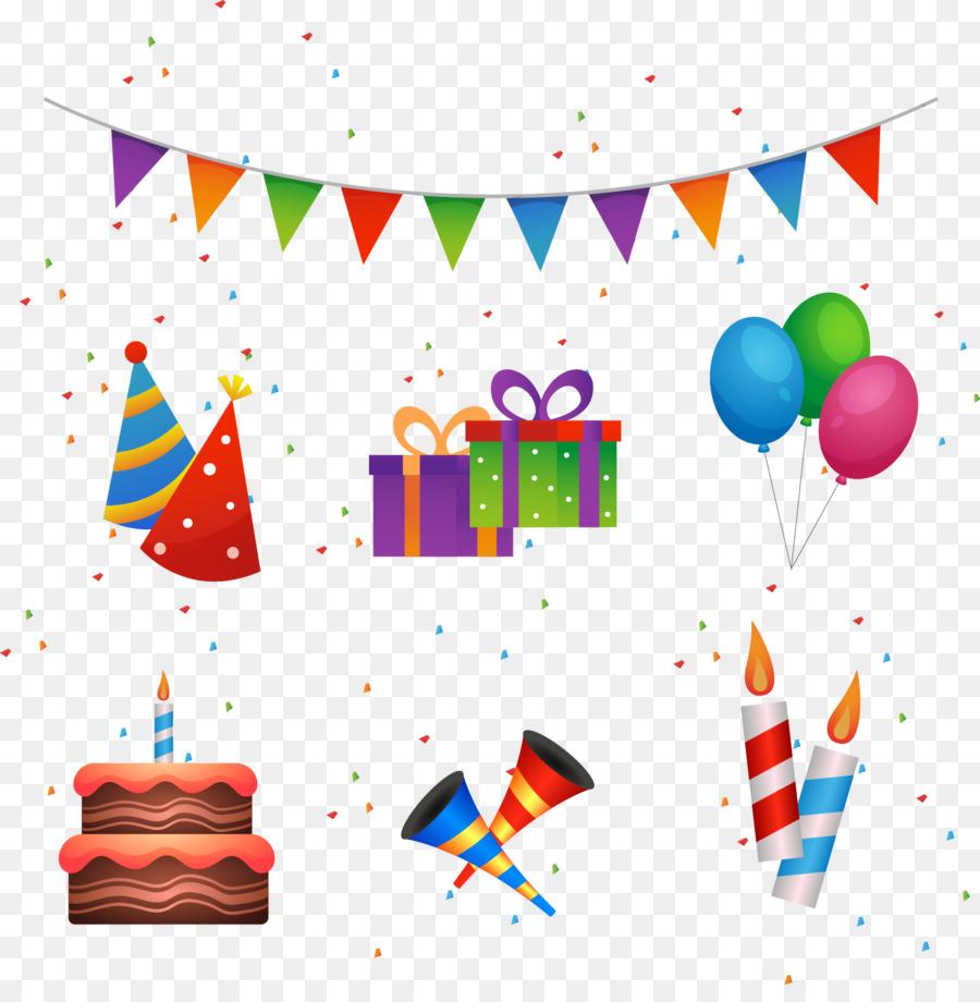 Descarga gratuita de Cumpleaños, Pastel De Cumpleaños, Feliz Cumpleaños A Ti Imágen de Png