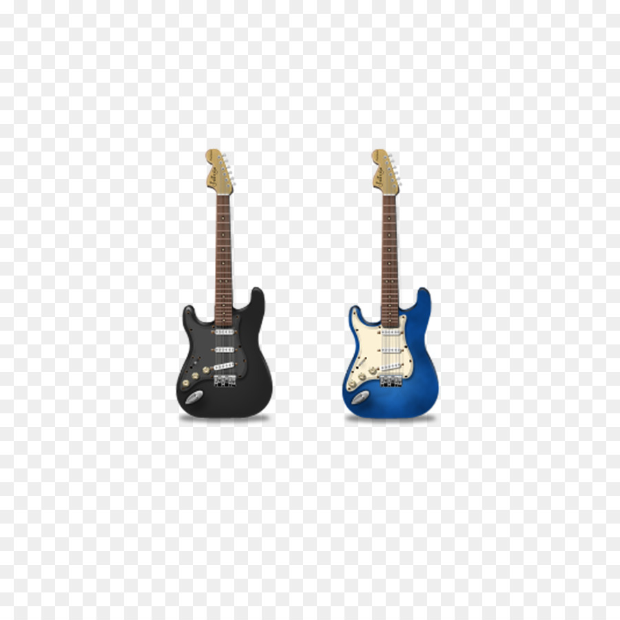 Descarga gratuita de Fender Stratocaster, Black Strat, Guitarra imágenes PNG