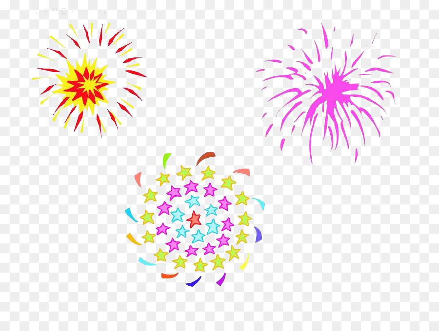 Descarga gratuita de Fuegos Artificiales, Año Nuevo Chino, Petardo Imágen de Png