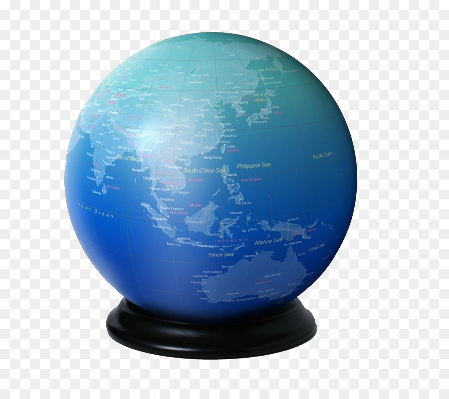 Descarga gratuita de La Tierra, Mundo, Azul Imágen de Png