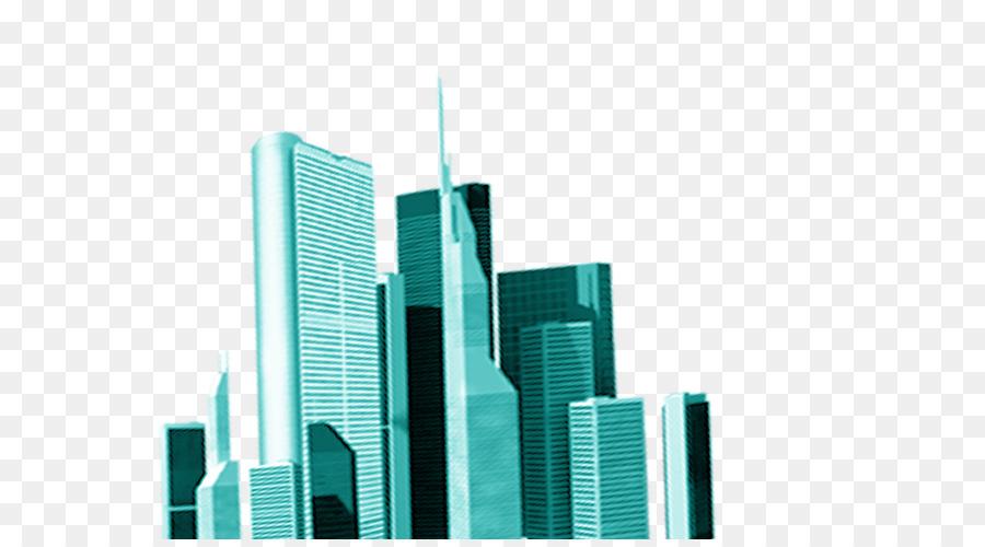 Descarga gratuita de La Arquitectura, Rascacielos, Postscript Encapsulado imágenes PNG