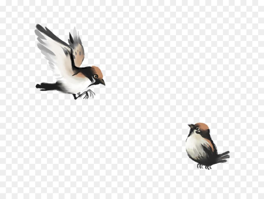 Descarga gratuita de El Iphone 6, Pájaro, Pintura imágenes PNG