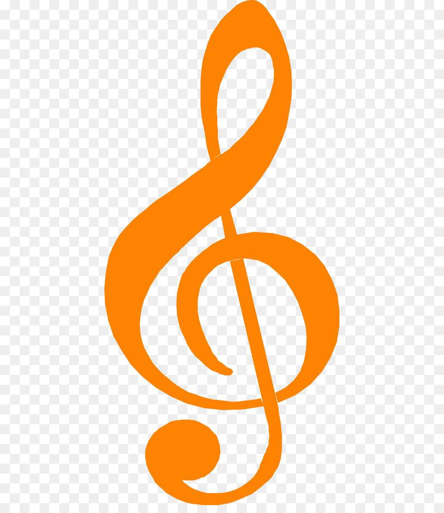 Clave De Sol De Agudos Nota Musical Imagen Png Imagen