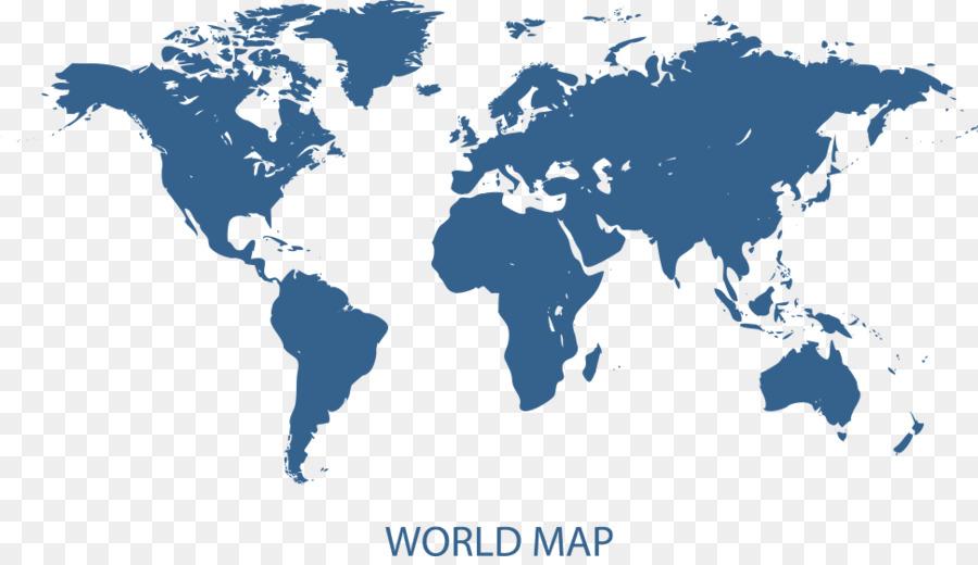 Descarga gratuita de La Tierra, Mundo, Mapa Del Mundo Imágen de Png
