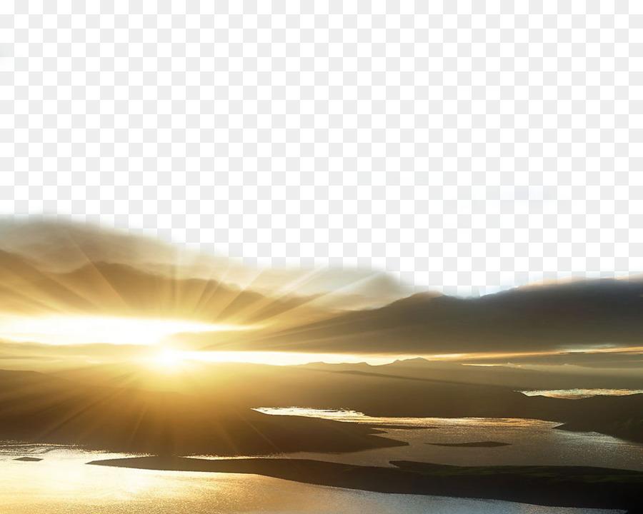 Descarga gratuita de La Luz Del Sol, La Nube, Cielo imágenes PNG