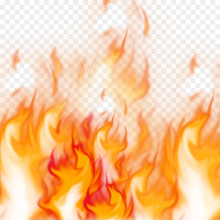 Descarga gratuita de Llama, La Luz, La Combustión imágenes PNG