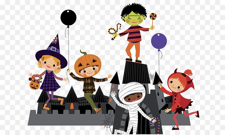 Descarga gratuita de Disfraz De Halloween, Niño, Carnaval Imágen de Png