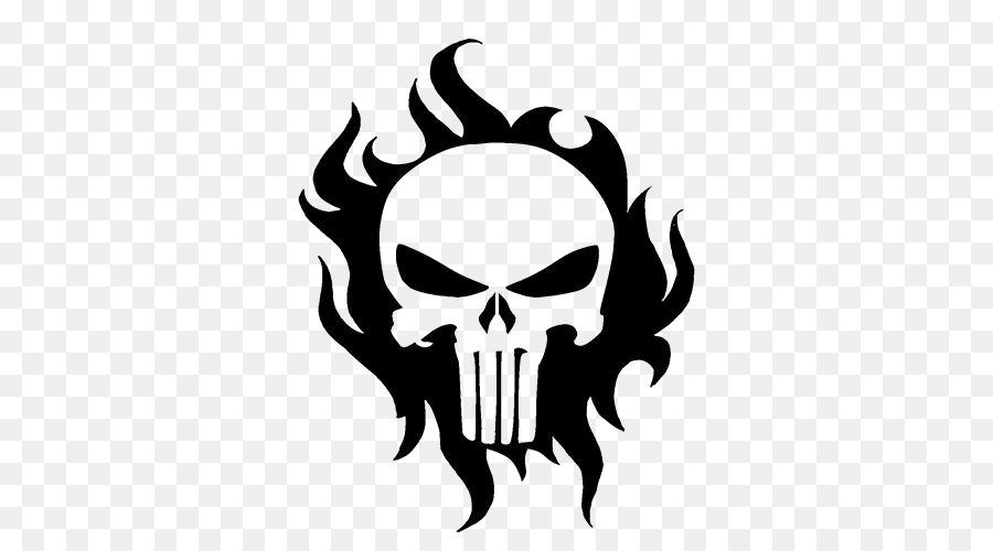 Descarga gratuita de Punisher, Camiseta, Calcomanía Imágen de Png