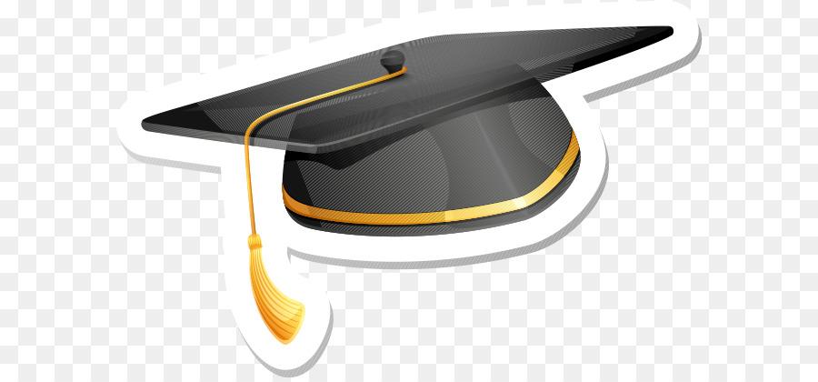 Descarga gratuita de Licenciatura, Doctorado, Sombrero Imágen de Png