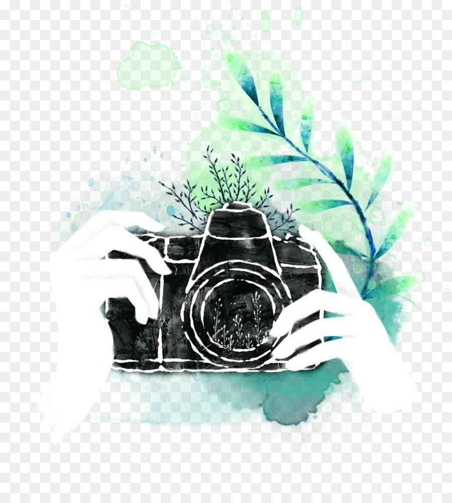 Descarga gratuita de Pintura A La Acuarela, Dibujo, Cámara imágenes PNG