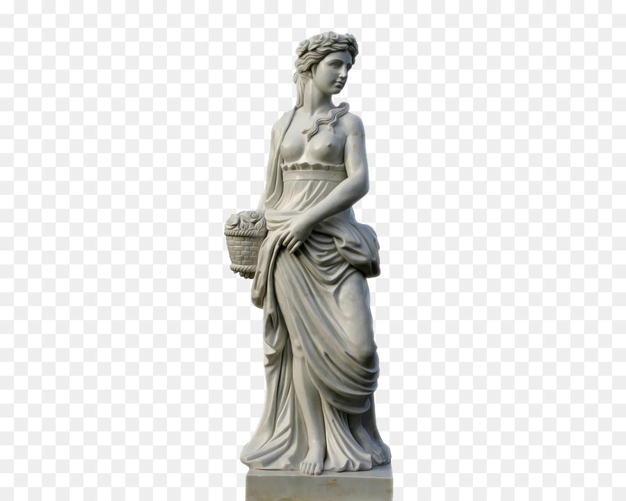 Descarga gratuita de Estatua, La Escultura, La Escultura Romana Imágen de Png