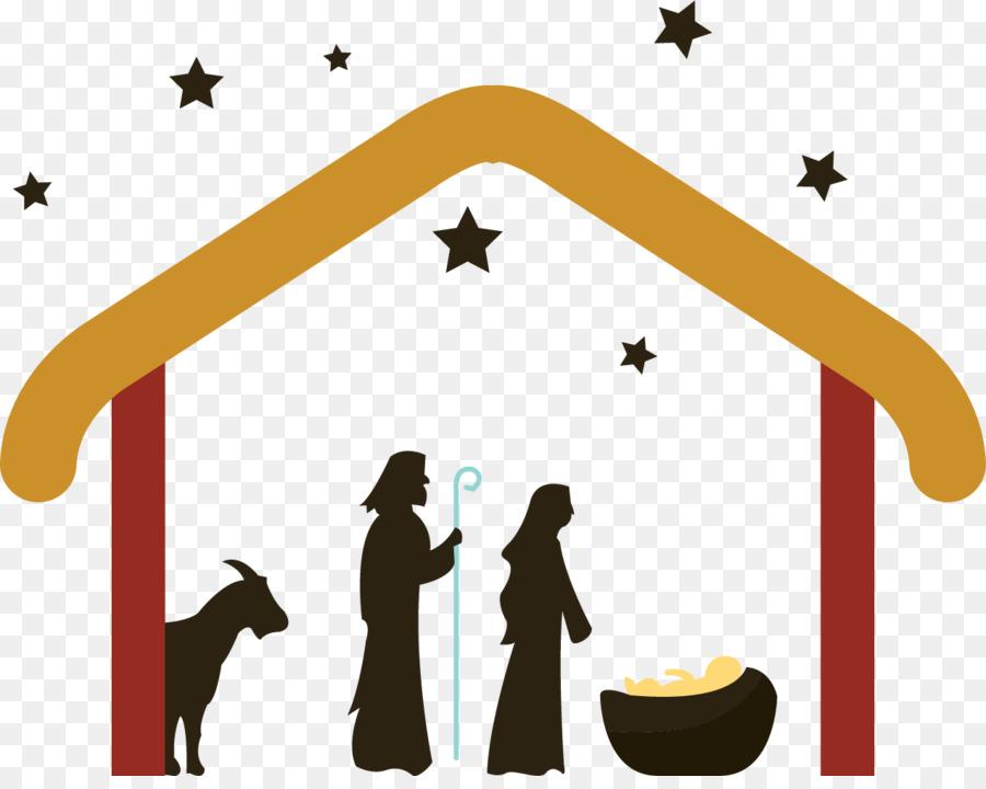 Descarga gratuita de Belén, Sagrada Familia, Escena De La Natividad Imágen de Png