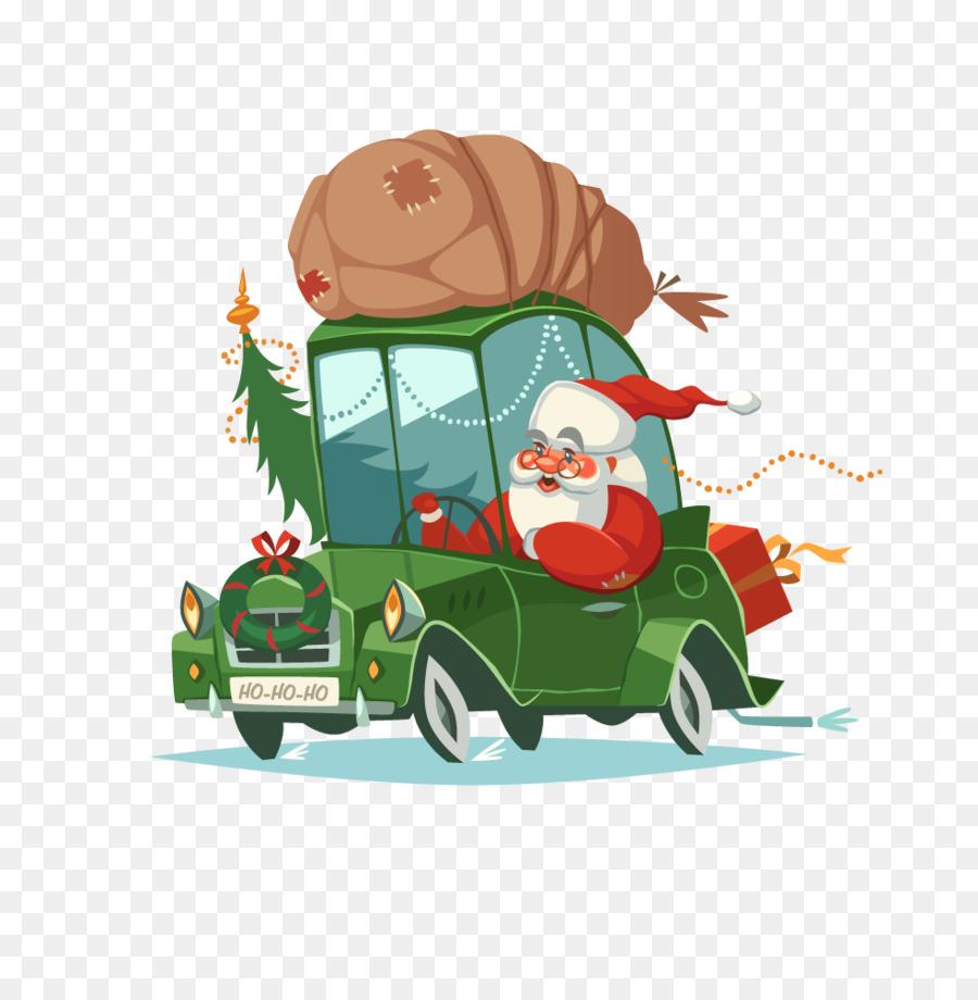 Descarga gratuita de Santa Claus, La Navidad, La Fotografía Imágen de Png