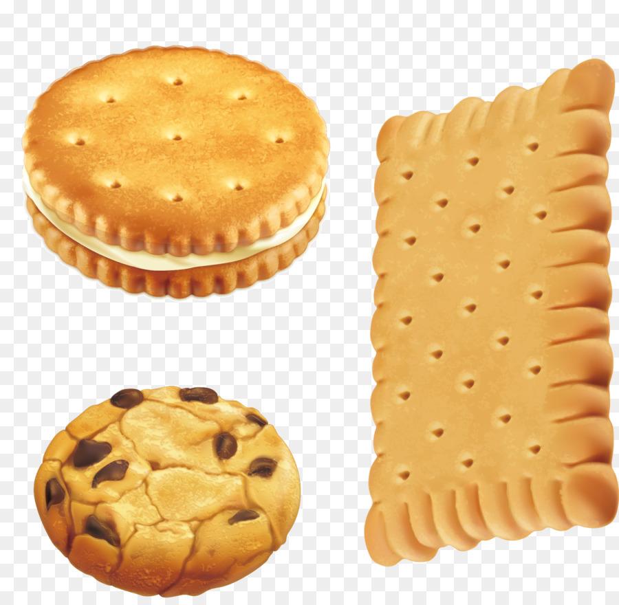 Descarga gratuita de Galletas De Chispas De Chocolate, Cookie, Galleta imágenes PNG