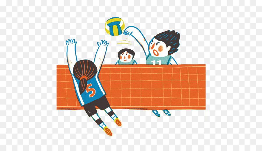 Descarga gratuita de Voleibol, Voleibol De Playa, Playa Imágen de Png