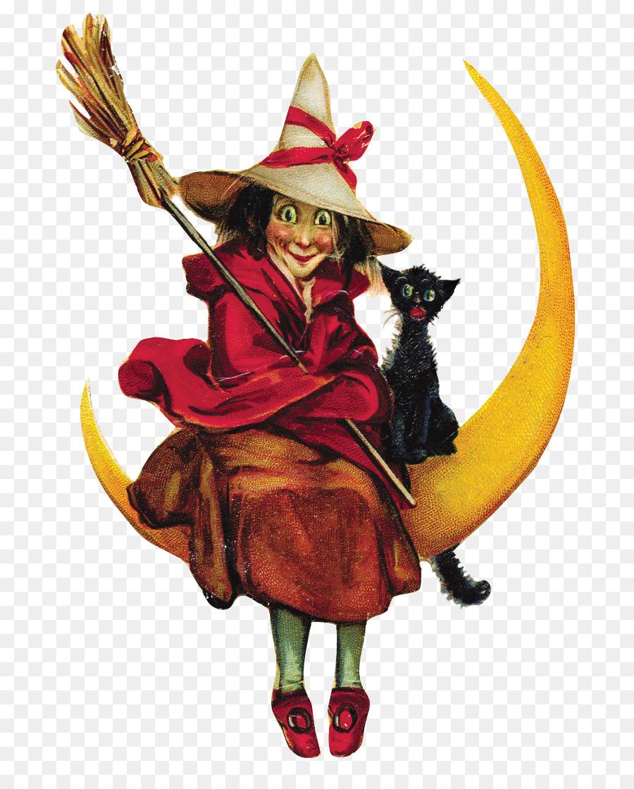 Descarga gratuita de Bruja, La Brujería, Escoba Imágen de Png