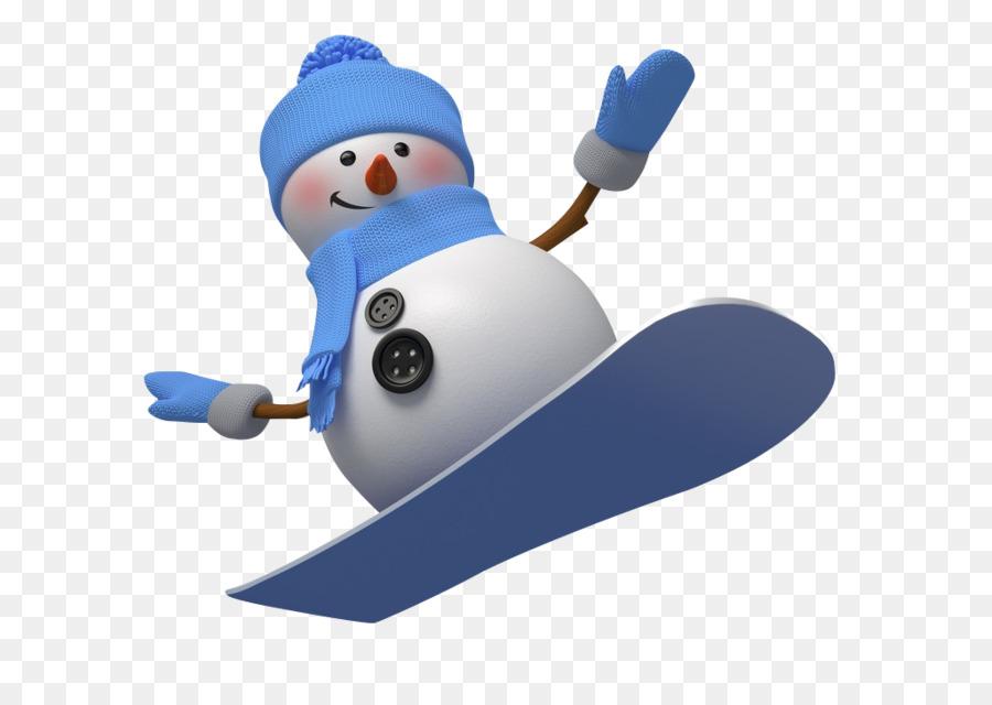 Descarga gratuita de Santa Claus, Muñeco De Nieve, La Navidad Imágen de Png