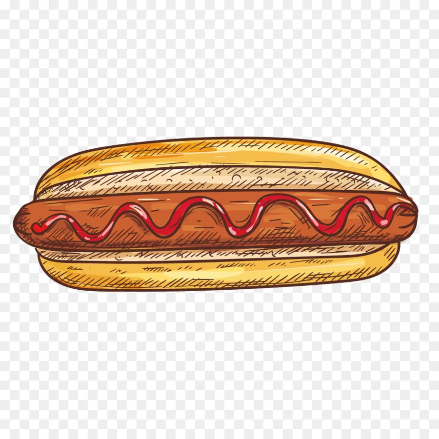 Descarga gratuita de Perro Caliente, Comida Rápida, Hamburguesa imágenes PNG