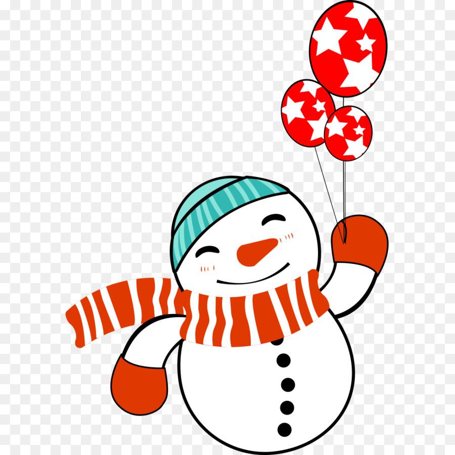 Descarga gratuita de Postscript Encapsulado, La Navidad, Muñeco De Nieve Imágen de Png