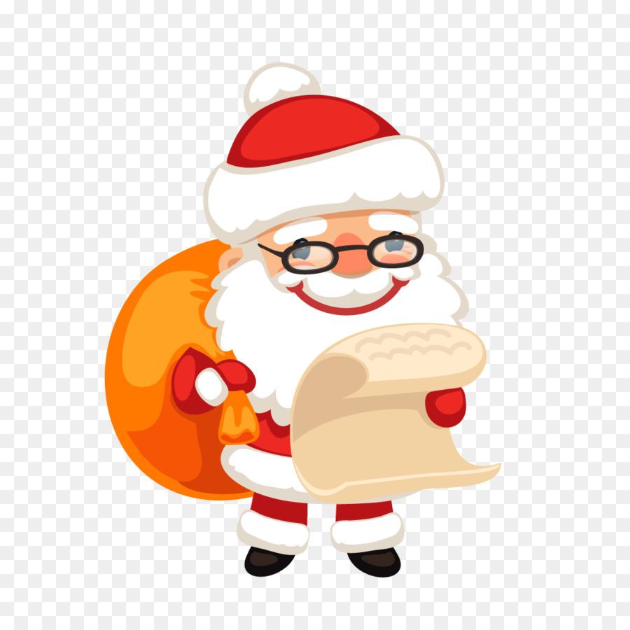 Descarga gratuita de Santa Claus, Veneno, Línea Directa Imágen de Png