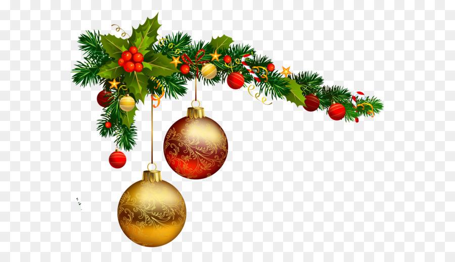 Descarga gratuita de Santa Claus, La Navidad,  Guirlande De Noxebl Imágen de Png
