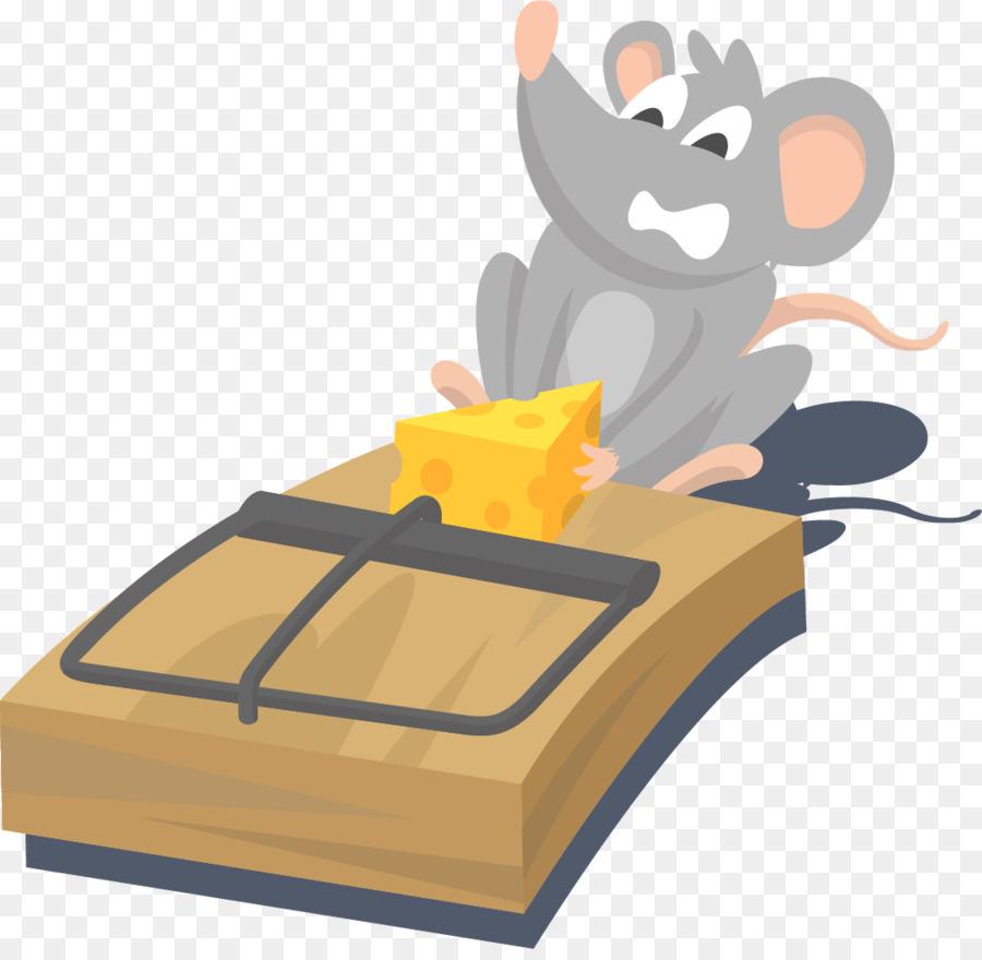 Descarga gratuita de Rata, Ratón, La Ratonera imágenes PNG