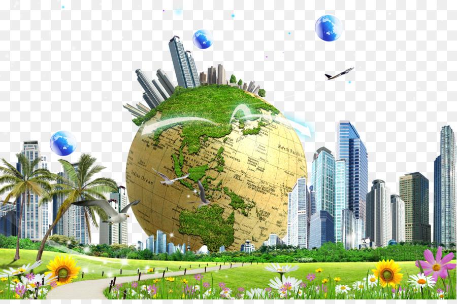 Descarga gratuita de La Tierra, Futuro, Real De Propiedad imágenes PNG
